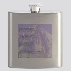 Images in the Mountain Flask