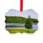 Mid-summer day Ornament