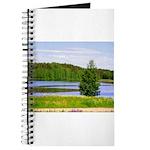 Mid-summer day Journal