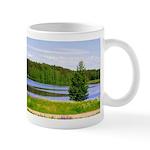 Mid-summer day Mugs