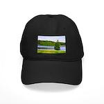 Mid-summer day Baseball Hat
