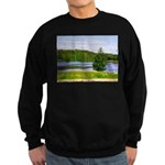 Mid-summer day Sweatshirt