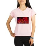Sidewalk Performance Dry T-Shirt