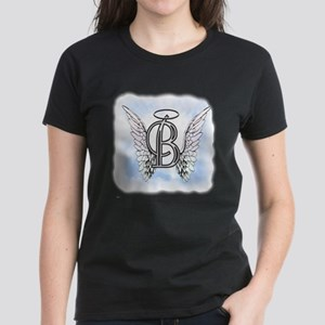 Letter B Monogram T-Shirt