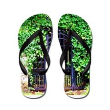 Ivy and Iron Gate Flip Flops