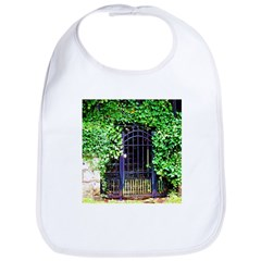 Ivy and Iron Gate Bib