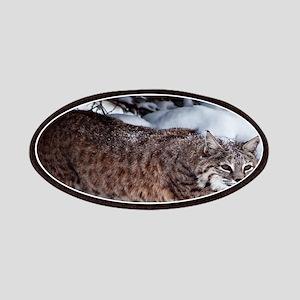 Canadian Lynx Patch