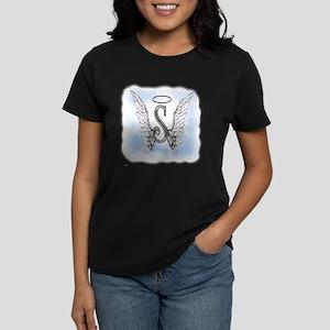 Letter S Monogram T-Shirt