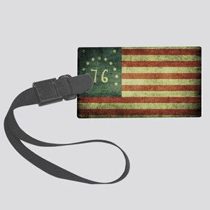 Spirit of 1776 Large Luggage Tag