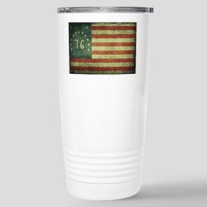 Spirit of 1776 Stainless Steel Travel Mug