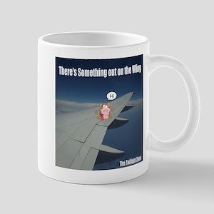 Twilight Zone Quote Mug