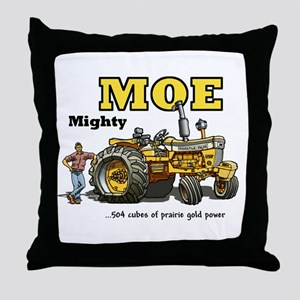 Minneapolis Moline G1000 Throw Pillow
