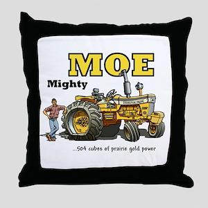 Minneapolis Moline G1000 Throw Pillow