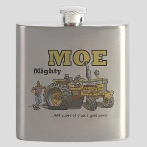 Minneapolis Moline G1000 Flask