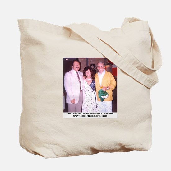 Unique Eddie Tote Bag