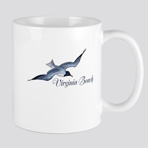Virginia Beach Mugs