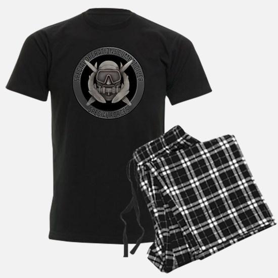 SF Spec Ops Diver Pajamas
