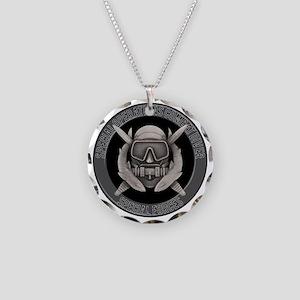 SF Spec Ops Diver Necklace