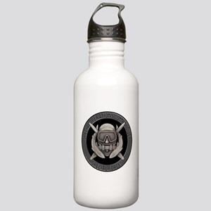 SF Spec Ops Diver Water Bottle