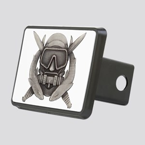 Spec Ops Diver Hitch Cover