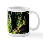Tree-Lined Path Mugs