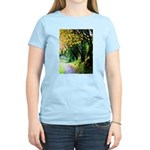Tree-Lined Path T-Shirt