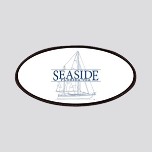 Seaside - Patches