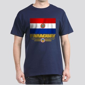Paraguay National Flag T-Shirt
