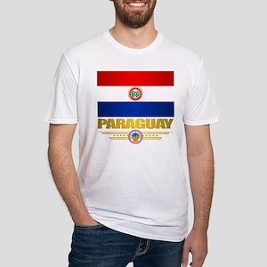 Paraguay National Flag T-Shirt