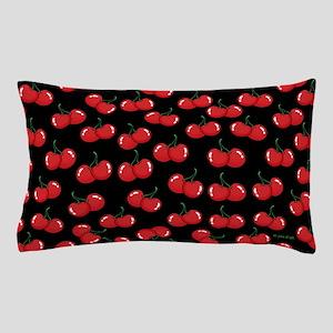 Cherries Pillow Case