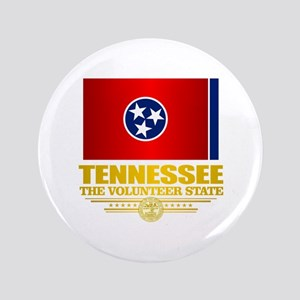 """Tennessee 3.5"""" Button"""