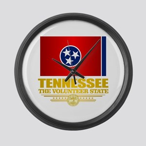 Tennessee Large Wall Clock