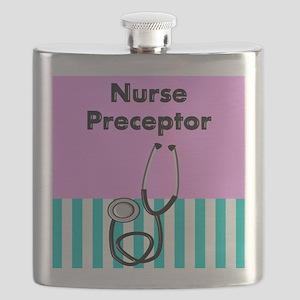 Nurse Preceptor 3 Flask