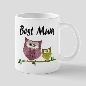 Best Mum Mugs