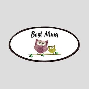 Best Mum Patches