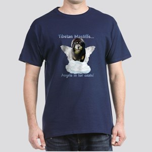 Tibetan Angel Dark T-Shirt