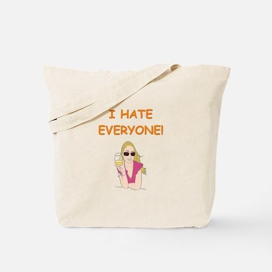 10 Tote Bag