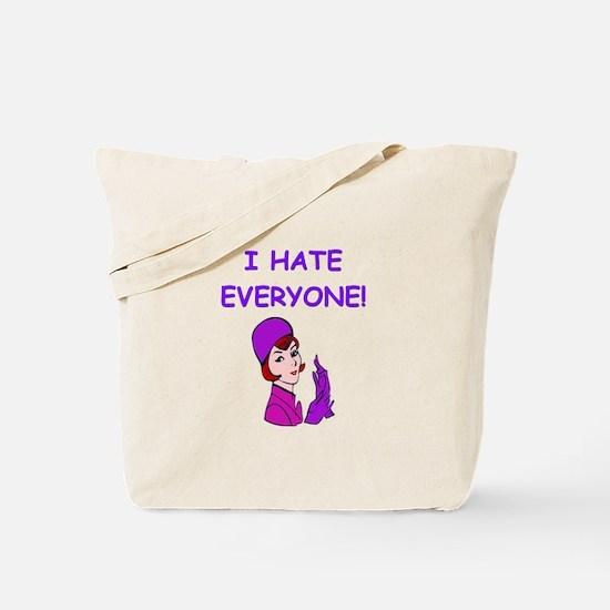 7 Tote Bag