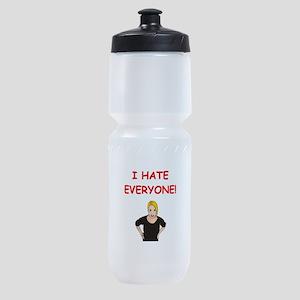 5 Sports Bottle