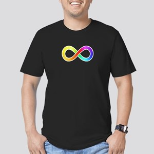 Infinity-Sticker T-Shirt