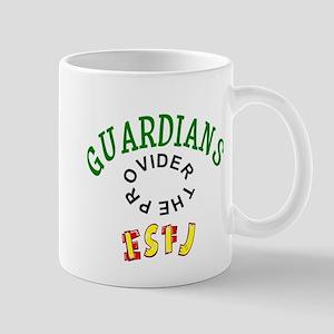 GUARDIANS ESFJ THE PROVIDERS Mugs