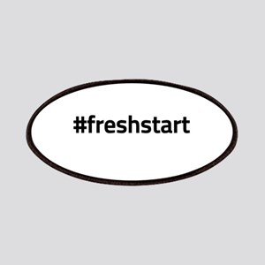 #freshstart Patches