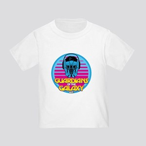 80s Star Lord Toddler T-Shirt