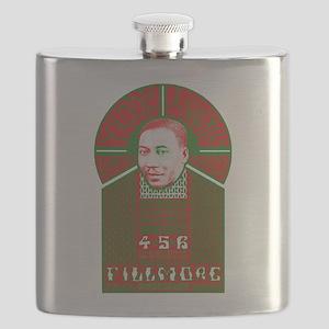 Muddy Waters Flask
