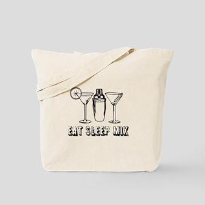 Bartending Tote Bag