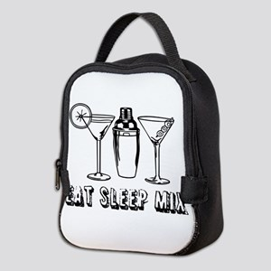 Bartending Neoprene Lunch Bag