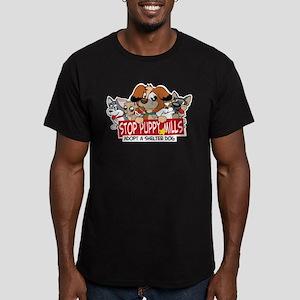 STOP Puppy Mills T-Shirt