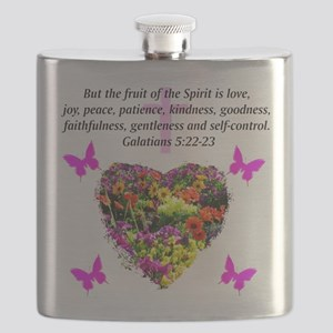 GALATIANS 5 Flask