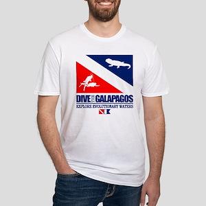 Dive The Galapagos T-Shirt