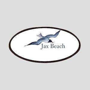 Jax Beach Patches